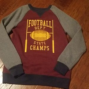 Childrens Place sweatshirt